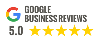Cook Hearing has a 5 star rating on Google reviews